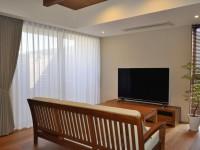 こだわりのシンプルで上質なナチュラル空間 e-せいゆう住宅