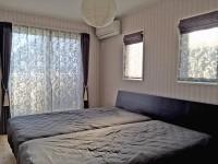 ナチュラルモダンなインテリア 内装に合わせたカーテン選び 菱和ホーム
