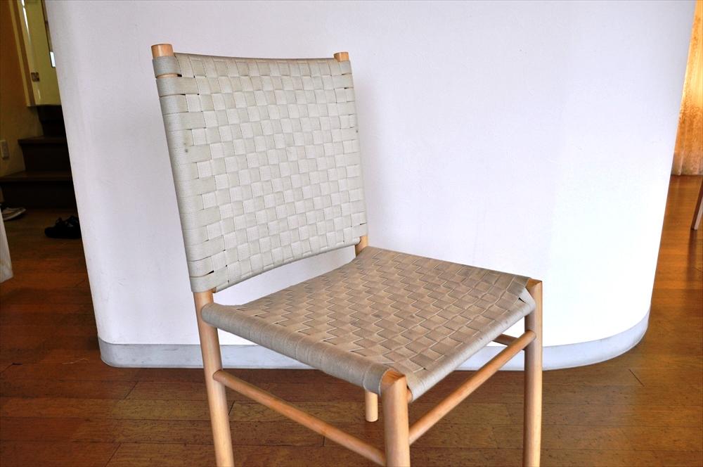 オシャレでシンプルモダンな椅子にリメイク